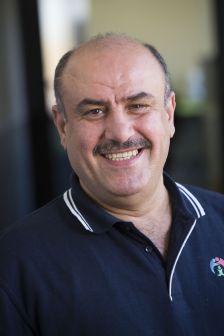 Haitham Jaju - Manager